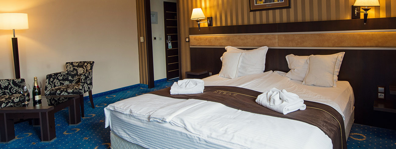 Луксозни и уютни стаи и апартаменти