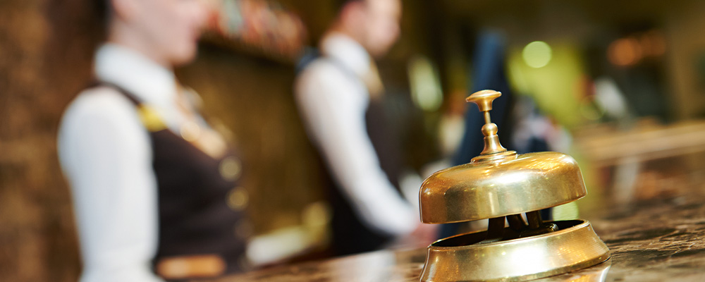 Grand Hotel Hebar - Additional services
